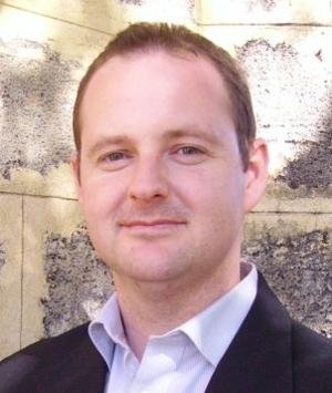 Benjamin Bussell